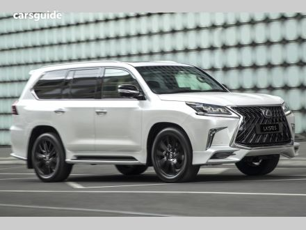 Lexus Suv For Sale >> Lexus Suv For Sale Carsguide