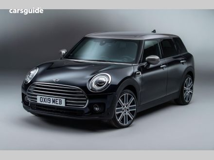 Mini Clubman For Sale Carsguide