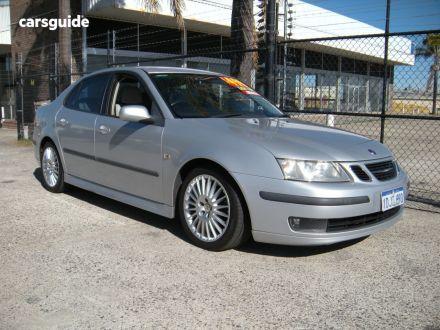Saab For Sale >> Used Saab For Sale Perth Wa Carsguide