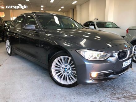 Bmw Sedan for Sale with Cruise Control , page 27 | carsguide