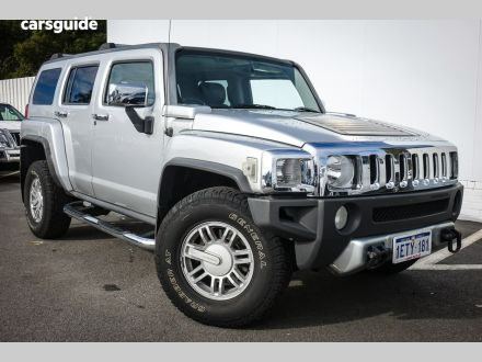 Hummers For Sale >> Hummer For Sale Perth Wa Carsguide