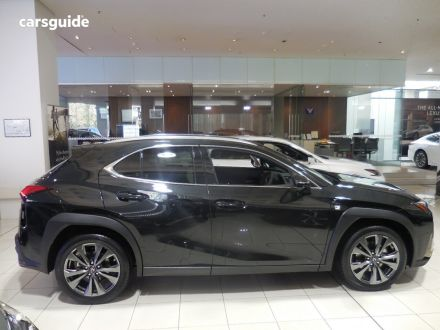 Used Lexus Suv For Sale >> Used Lexus Suv For Sale Sydney Nsw Page 5 Carsguide