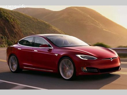 Used Tesla for Sale Townsville QLD | carsguide