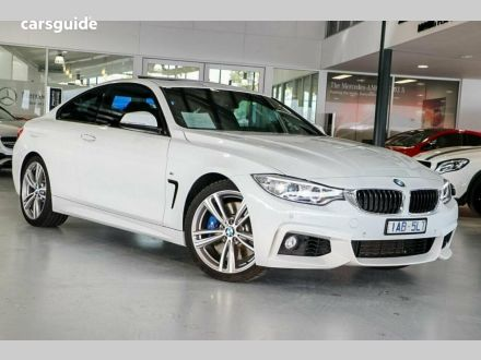 Bmw 435i For Sale >> Bmw 435i For Sale Melbourne Vic Carsguide