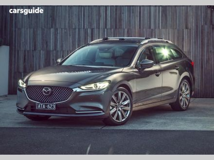 mazda 6 station wagon for sale | carsguide