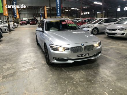 Bmw North Haven >> Bmw 3 Series Sedan For Sale North Haven 5018 Sa Carsguide