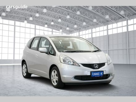 Honda Jazz Hatchback For Sale East Perth 6004 Wa Carsguide