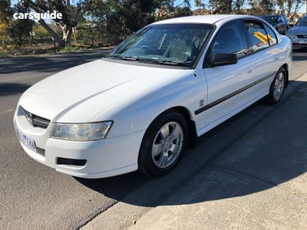 Holden Commodore Sedan for Sale Epping 3076, VIC , page 5 | carsguide
