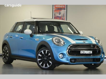 Mini Cooper For Sale Sydney Nsw Carsguide