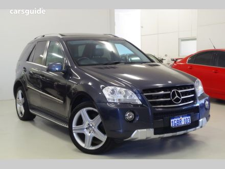414b8ee7a Mercedes-benz Ml300 for Sale Perth WA | carsguide