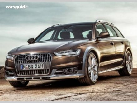 Audi Station Wagon For Sale Carsguide