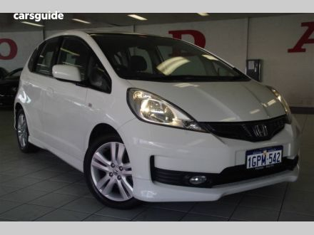 Honda Jazz For Sale With Body Kit Carsguide