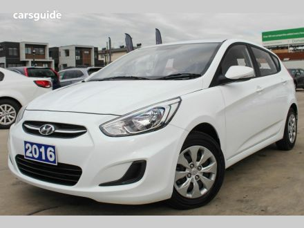 Hyundai Accent Hatchback for Sale with Cruise Control , page