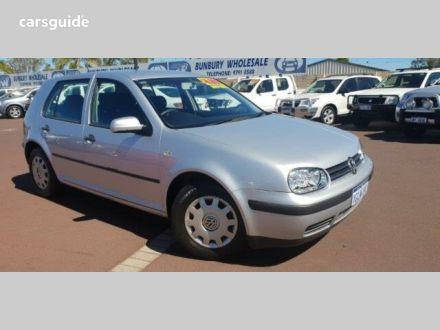 Volkswagen Golf Hatchback for Sale South Bunbury 6230, WA