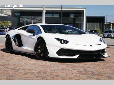 Used Lamborghini Under 10000 For Sale Carsguide