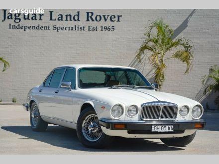 1980 Daimler Double Six