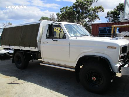 Used F350 For Sale >> Ford F350 For Sale Perth Wa Carsguide