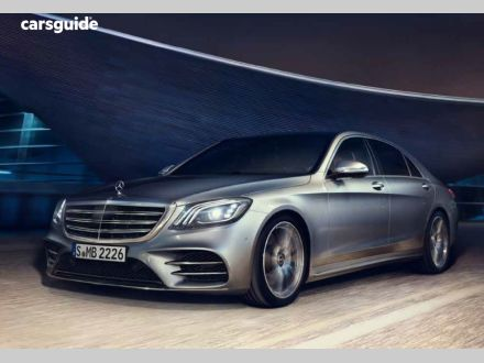 Mercedes Benz S350 For Sale With Apple Carplay Carsguide