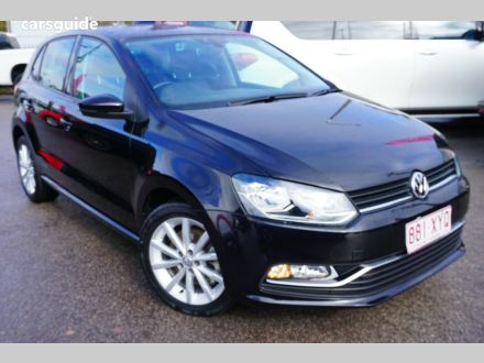 Volkswagen Polo Hatchback For Sale With Apple Carplay Page 6