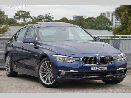 Bmw 320i Sedan for Sale with Cruise Control , page 10 | carsguide