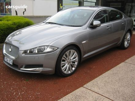 Used Jaguars For Sale >> Used Jaguar For Sale Melbourne Vic Carsguide