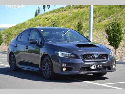 Subaru Sedan for Sale with Body Kit , page 12 | carsguide