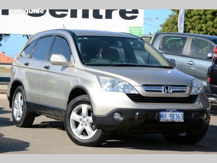 Honda Cr-v SUV for Sale Mandurah 6210, WA | carsguide