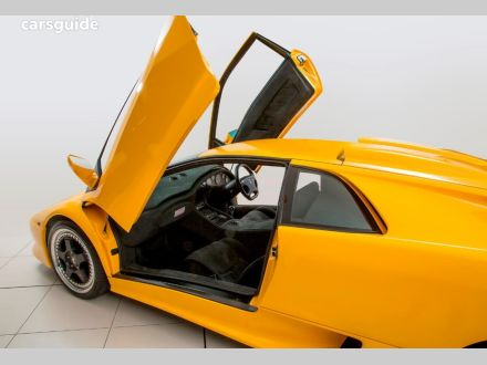 Lamborghini For Sale Melbourne Vic Carsguide