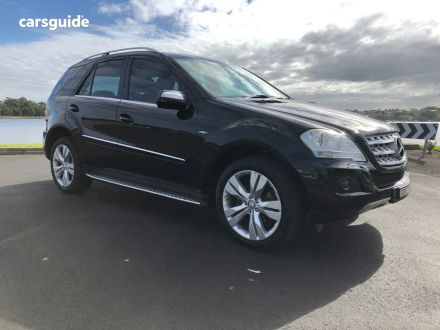 f9ea96787 Mercedes-benz Ml300 for Sale Sydney NSW | carsguide