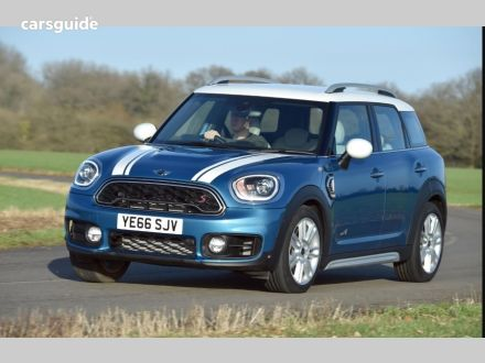 Mini Countryman Diesel For Sale Carsguide