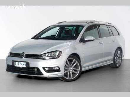 Volkswagen Golf Station Wagon for Sale FOOTSCRAY 3011, VIC
