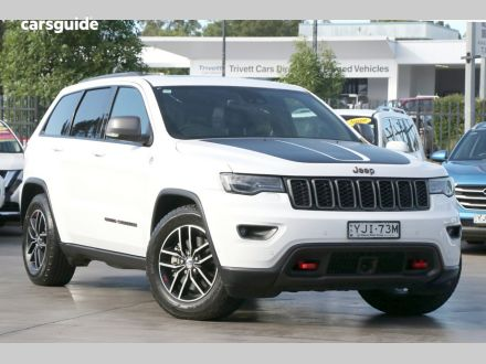 Jeep Diesel for Sale with GPS , page 16 | carsguide