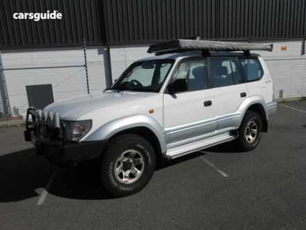 Suv For Sale Under 5000 >> Used Toyota Under 5000 For Sale Carsguide