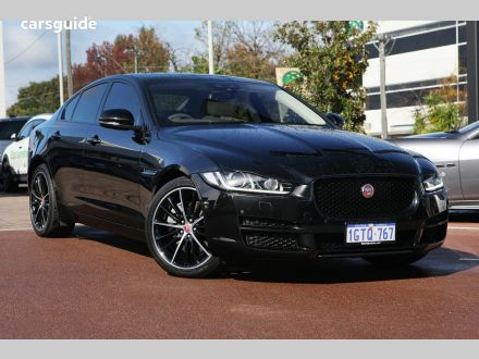 Used Jaguars For Sale >> Used Jaguar For Sale Carsguide
