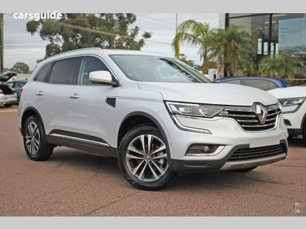 Ex Demo Renault Koleos For Sale Perth Wa Carsguide