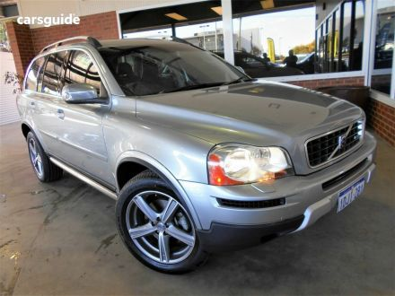 Volvo Xc90 for Sale with Bluetooth , page 2 | carsguide