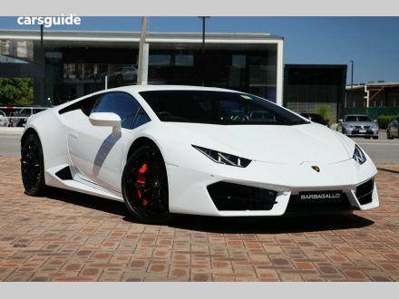 Used Lamborghini For Sale Carsguide
