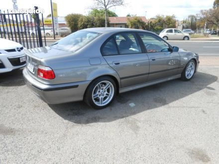 Used Bmw 525i For Sale Carsguide
