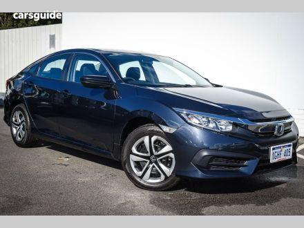 Hondas For Sale >> Honda For Sale Perth Wa Carsguide