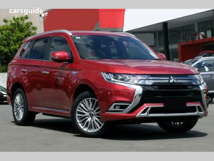 Mitsubishi Outlander For Sale >> Mitsubishi Outlander For Sale Carsguide