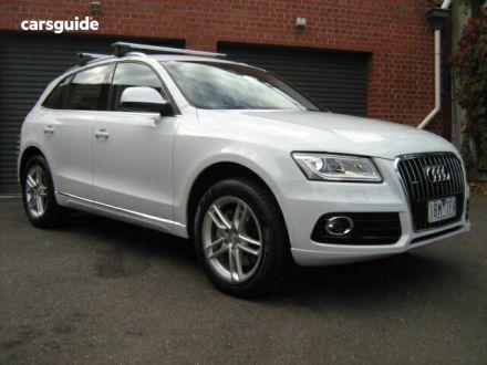 Audi Q5 Suv For Sale Preston 3072 Vic Carsguide