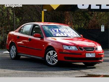 Saab For Sale >> Saab For Sale Melbourne Vic Carsguide