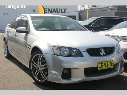 Holden Sedan for Sale with Body Kit , page 100 | carsguide