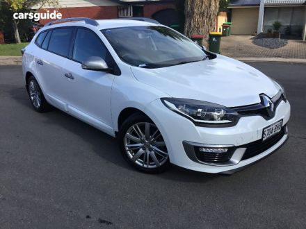 Renault Megane Station Wagon for Sale with Body Kit | carsguide