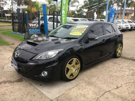 Mazda 3 for Sale with Alloy Wheels , page 14 | carsguide