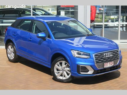 Audi Q2 for Sale with Android Auto | carsguide