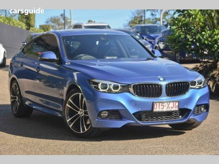 Bmw 3 Series Hatchback For Sale Rocklea 4106 Qld Carsguide