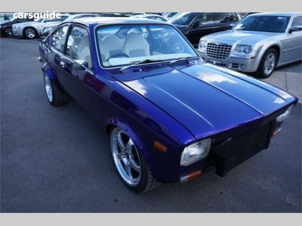 1976 Holden Gemini