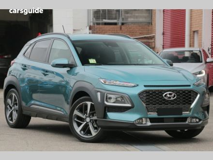 Hyundai Kona for Sale with Android Auto , page 16 | carsguide