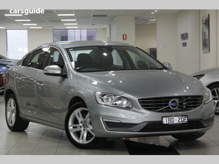 Volvo Sedan for Sale DONCASTER 3108, VIC | carsguide